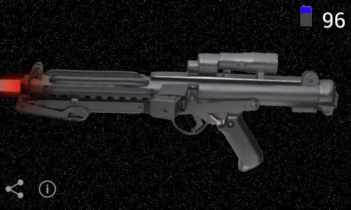Как сделать звёздную пушку 777