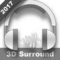 3D Surround Music Player