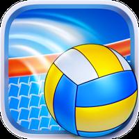 Resultado de imagem para voleibol 3D