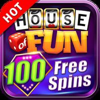 Slot Machines - House of Fun!