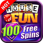Slots Free Casino House of Fun