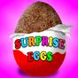 Sürpriz Yumurt Oyunları