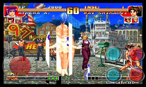 Kof 2010 apk download