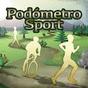 Podómetro Sport GPS