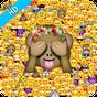 Emoji papeis de parede