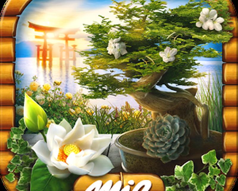 Zen games free online