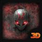 Alien Tema Spider 3D