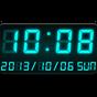 LED orologio digitaleC-MeClock