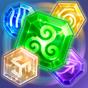 Magic crush : Jelly gems