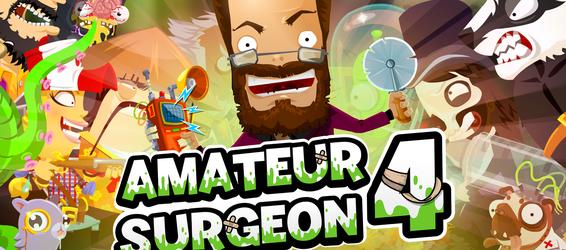Amateur Surgeon 4 image