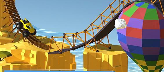 Build a Bridge! image