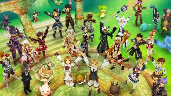 Online games mmorpg philippines 2013