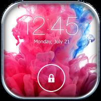Bloqueio de ecrã LG G3 Tema