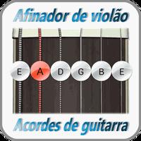 Afinador de violão livre