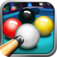 Power Pool Mania - Billiards