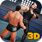 Wrestling: Revolution Fight 3D