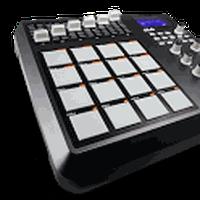 MPC Vol.3 criar música