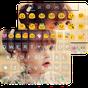 Cute Photo Emoji Keyboard