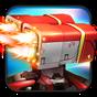 Tower Defense Galaxy War