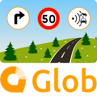 Traffic, Radars & GPS - Glob