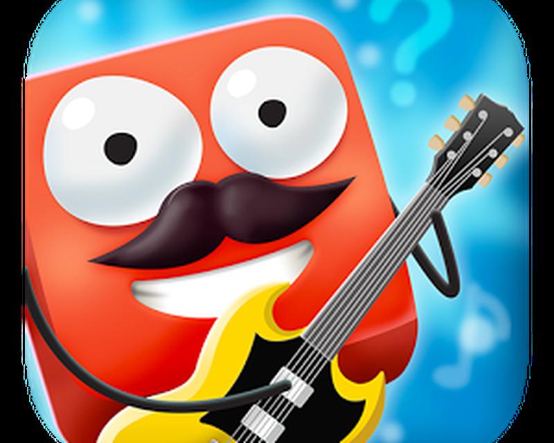 Music quiz game online