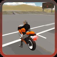 Motor Bike Crush Simulator 3D