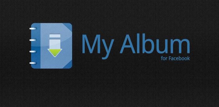 download facebook photo album pro apk
