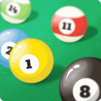 Bilhar Pool Billiards Sinuca