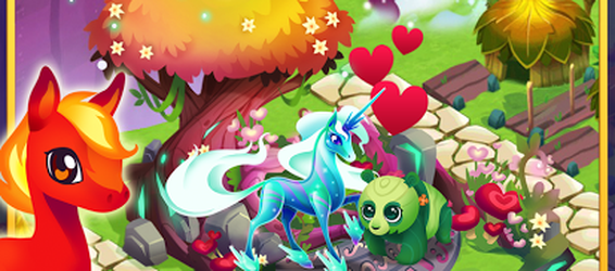 Imagem de Fantasy Forest: Magic Masters!