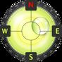 Kompas Poziomica
