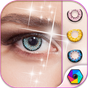 (FREE) EYES STICKER FOR SPE