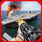 La marina de guerra artillero