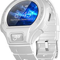Imagen de Alcatel GO Watch