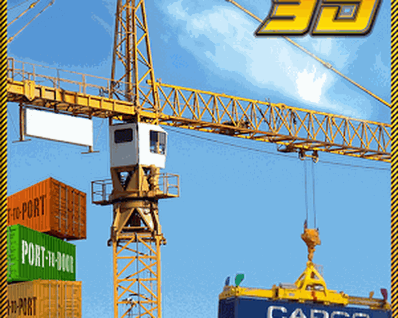 Симулятор башенного крана скачать андроид
