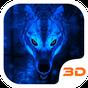 Tema Ice Lobo 3D