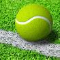 as del tenis