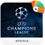 XPERIA™ UEFA Champions League