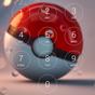 Lock screen for Pokeball