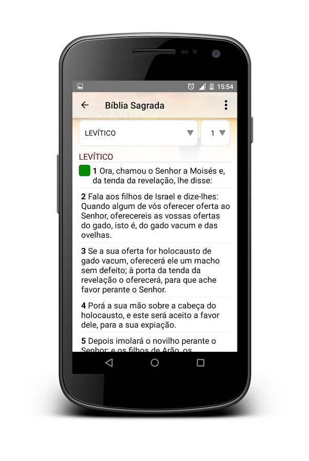 baixar bíblia sagrada