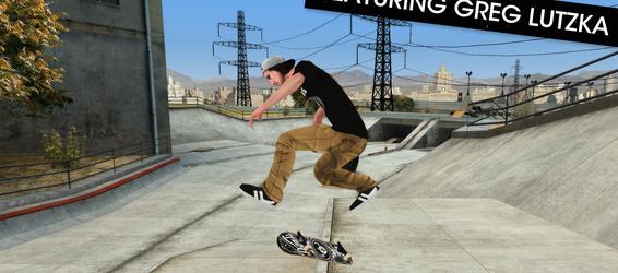 Imagen de Skateboard Party 3 Lite Greg