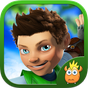 Tree Fu Tom: play and learn